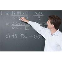 Öğretmenler De Sınava Girecek
