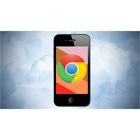 Linkleri Chrome İle Açın