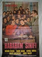 Hababam Sınıfı (1975)