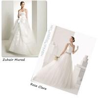 2013/2014 Prenses Gelinlik Modelleri