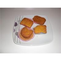 Yumuşacık Hindistan Cevizli Muffin
