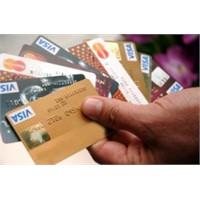 Kredi Kartı Sayıları Ve Türkiye Üzerindeki İzdüşüm