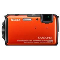 Nikon Coolpix Aw110 Su Altı Fotoğraf Makinesi