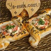 Peynirli Miföy Böreği (Şık Sunum, Resimli Anlatım)