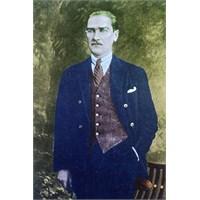 Mustafa Kemal'in Soyadı Neden Atatürk Oldu