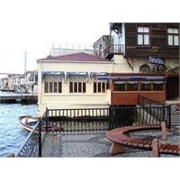 İsmet Baba Balık Restaurant, Kuzguncuk, İstanbul