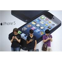 İphone'a Rağbet Azalıyor... Apple Sipariş Düşürdü.