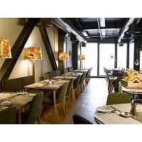 Bir Uygulama Restoranı: Culinary İnstitute