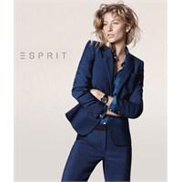 Esprit 2012 Sonbahar Kampanyası