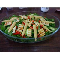En Sağlıklı 5 Salata Tarifi