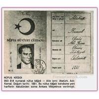 Mustafa Kemal Nasıl Atatürk Oldu?