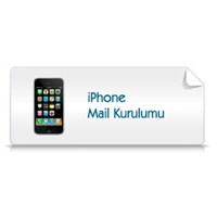 İphone Mail Kurulumu