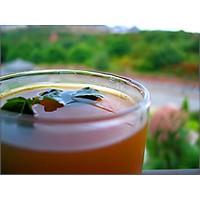 Elma Ve Nane Çayı Tarifi