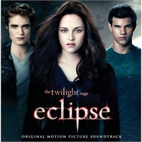 The Twilight Saga: Eclipse Soundtrack (2010)