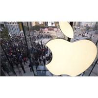 Apple 2013, 3. Çeyrek Rakamlarını Açıkladı