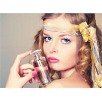 Parfümünüzü Doğru Kullanma Rehberi