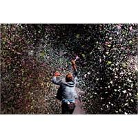 Coldplay İstanbul'daydı