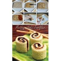Marmelatlı Rulo Ekmek