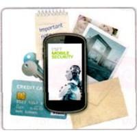 Android İşletim Sistemli Akıllı Telefonlara Eset