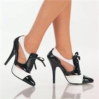 Seksi Ama Zararlı: Topuklu Ayakkabı