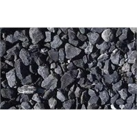 Kömür Kimyasal Maddeleri