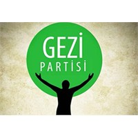 Gezi Partisi De Mi Erkek Partisi?