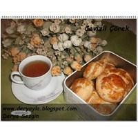 Cevizli Çörek Tarifi