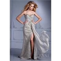 Düğün Elbise Modelleri 2014