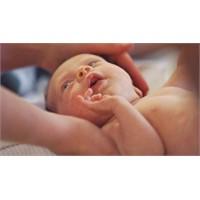 Bebekle Evdeki İlk Zamanlar
