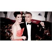 Sandra Bullock Ve George Clooney Aşkı Mı?