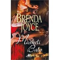 Brenda Joyce - Maskeli Balo