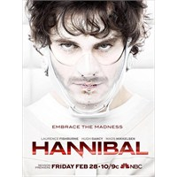 Hannibal 2.Sezonuyla 28 Şubat 2014'te Dönüyor