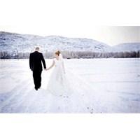 Kış Düğünü Yapacak Çiftlere Tavsiyeler