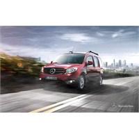 2012 Mercedes Citan Teknik Özellikleri Ve Fiyatı