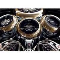 Rolls- Royce Kullanıcılarına Özel Saat