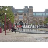 Amsterdam'da Nerede Ne Yenir?