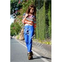 2012 Her Tarz Pantolon Modelleri