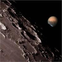 Mars'ta Yaşam Var Mı?