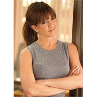 Jennifer Aniston-yeni Saç Rengi