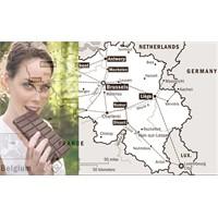 Belçika Çikolataları Hakkında Bilmedikleriniz?