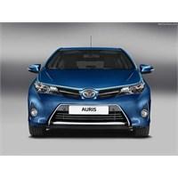Yeni Toyota Auris