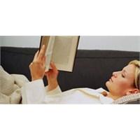 Sıkılıyorum! O Halde Okuyorum!