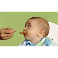 Bebeğinizin İlk Katı Gıdaları İçin Hazır Mısınız?