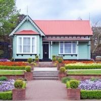 Bahçenizi Eve Dönüştürecek Fikirler!