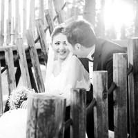 Bir Düğün Hikayesi: Şifa Nur Ve Günay Evlendi!