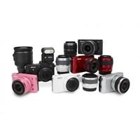 Nikon 1 V1 & J1