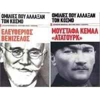 Yunan Gazetesi Tanea'nın Nutuk Dağıtması