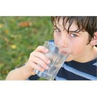 Okula Su Götürülmeli