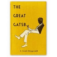 F. Scott Fitzgerald, Muhteşem Gatsby