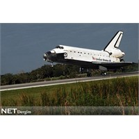 Uzay Turizmine Doğru Bir Adım Daha